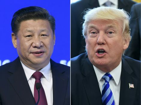 Trump preps China tariff target list, Beijing ready to retaliate
