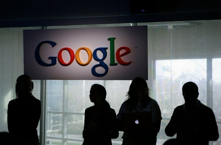 EU hits Google with record 2.4 billion euro fine for skewing search results