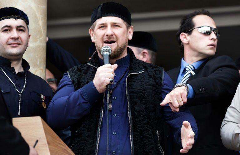 Pour le président tchétchène Ramzan Kadyrov: