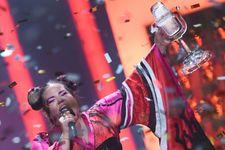 Le radiodiffuseur irlandais va laisser ses employés boycotter l'Eurovision