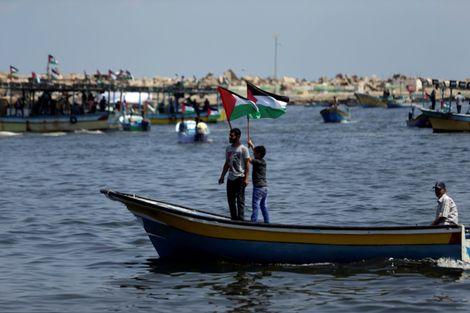 Un pêcheur palestinien tué après avoir franchi la zone de sécurité autorisée