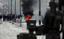 Plus de 108 Palestiniens blessés dans des heurts avec la police israélienne