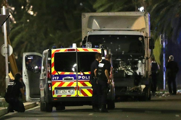 TSA warns truck owners, rental firms to be 'vigilant' about ramming attacks