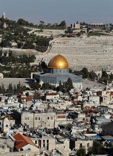 Les responsables israéliens peuvent de nouveau se rendre sur le Mont du Temple