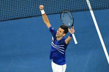 Open d'Australie: Djokovic gagne son 15e titre du Grand Chelem