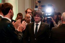 Le parquet belge requiert l'exécution du mandat d'arrêt contre Puigdemont