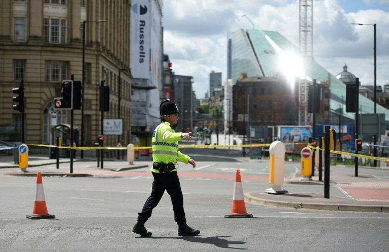 LIVE BLOG: Attentat à Manchester: 22 morts, kamikaze identifié, l'EI revendique