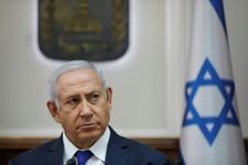 Netanyahu threatens 'very painful blows' in response to Gaza border violence
