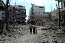 Au moins 30 civils tués lors de nouveaux raids sur le fief de la Ghouta