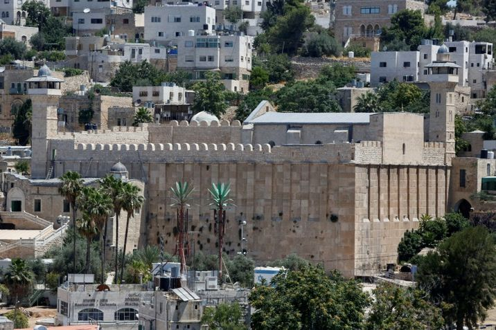 i24NEWS - US reviewing ties with UNESCO over Hebron decision