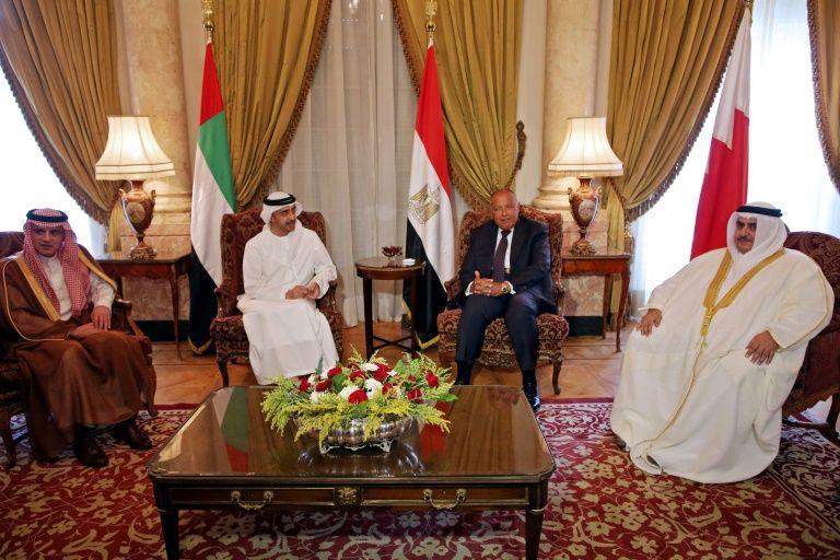Le Qatar répond à ses adversaires, verdict dans deux jours
