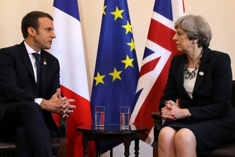 PHOTOS - Emmanuel Macron, un président chabada…