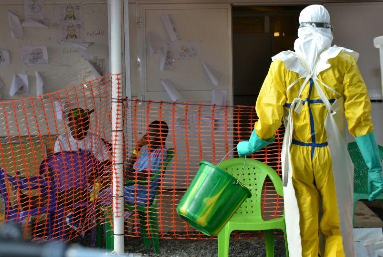 Épidémie d'Ebola déclarée dans le nord-est de la RDC, 3 morts (OMS)