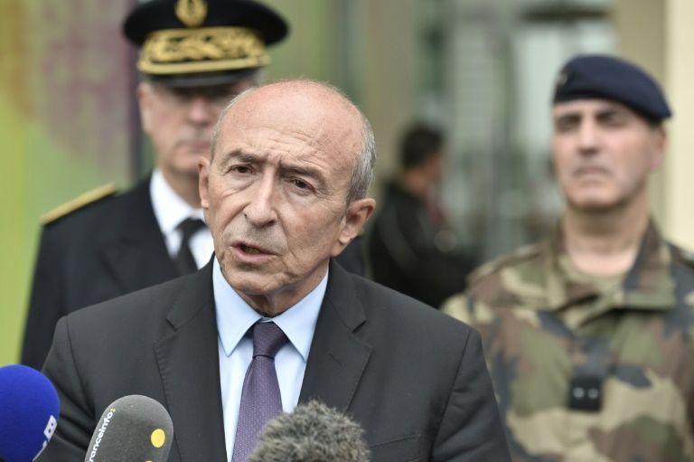 Barcelone: les enquêteurs s'interrogent sur la présence des terroristes à Paris