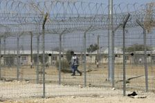 Holot detention centre is set to be shut down on April 1 as part of the Israeli government's policy to expel thousands of Eritreans and Sudanese who entered illegally