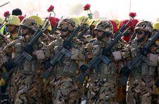 La France demande le départ des milices iraniennes présentes en Syrie