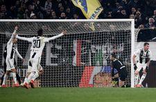 """بطولة إيطاليا: يوفنتوس يحسم دربي """"إيطاليا"""" أمام إنتر ويبتعد في الصدارة"""