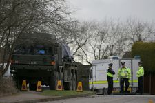 Moscou et Londres passent aux invectives dans l'affaire Skripal