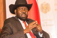 Soudan du Sud: les belligérants signent un accord de paix