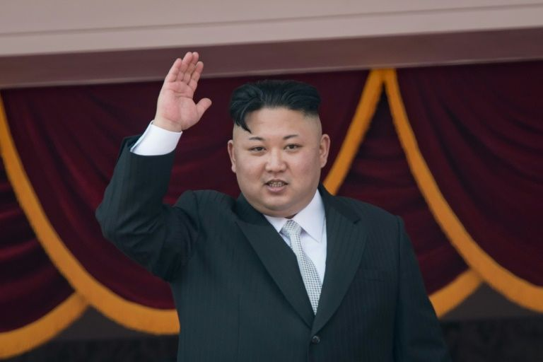 N. Korea accuses USA of assassination attempt