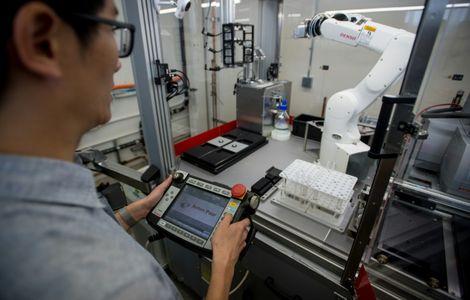 Medtronic acquiert la société israélienne Mazor Robotics pour 1,6 milliard de $
