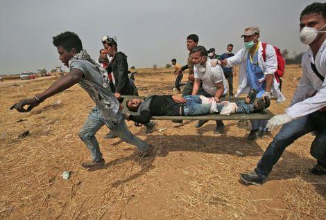 Israël: l'armée va enquêter sur la mort du jeune Palestinien de 15 ans à Gaza
