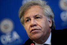 """Venezuela: l'OEA n'exclut pas une """"intervention militaire"""""""