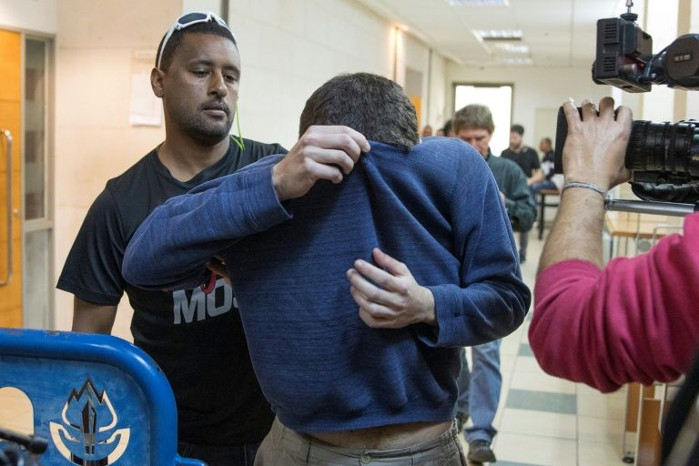 Israeli-American bomb threat suspect accused of attempting to extort US Senator