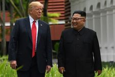 North Korea urges Trump to be 'bold' on denuclearization