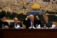 Israel leaders slam Abbas speech at the PLO, say he is  'at the end of his road'
