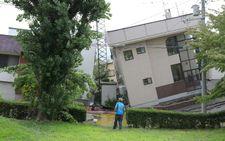 Séisme au Japon: le bilan provisoire s'élève à 18 morts