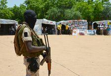 Nigeria: arrestation de commandants présumés de l'EI en Afrique de l'Ouest