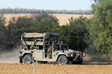Israel heightens alert, deploys Iron Dome amid tensions on Gaza border