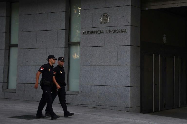 Un suspect passe aux aveux — Attentats en Espagne