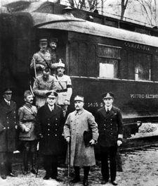 عشر محطات على الحرب العالمية الاولى في الذكرى المئوية لها