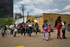 Migrants: l'administration Trump utilise des tests ADN pour réunir les familles