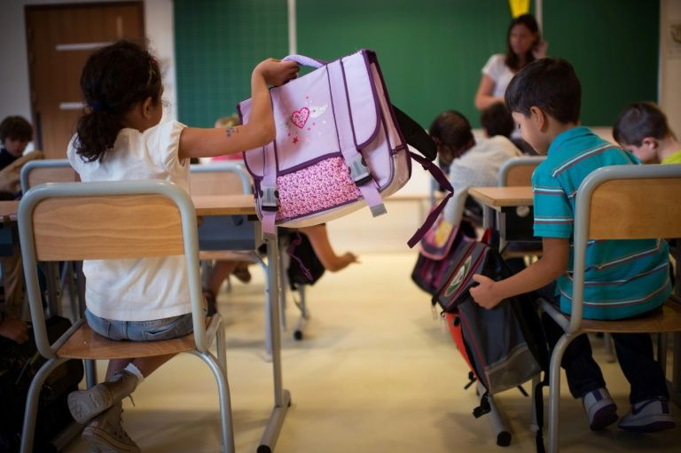 Israël: le niveau d'éducation des écoliers parmi les plus bas de l'OCDE (étude)