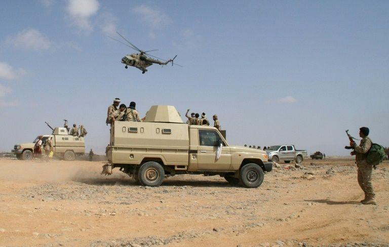 Plus de 30 morts dans des frappes aériennes au Yémen