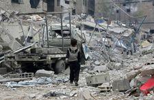 """L'ONU accuse Damas de """"crimes contre l'humanité"""" dans la Ghouta orientale"""