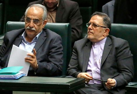 US sanctions Iran central bank chief over Hezbollah funding