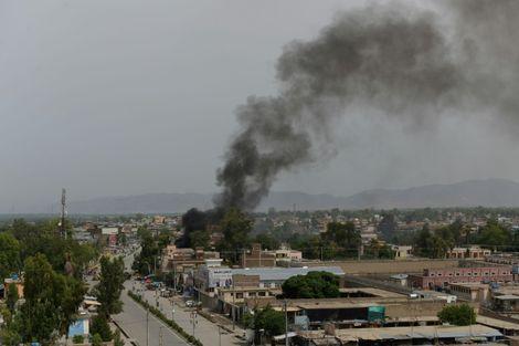 Afghanistan: attentat suicide contre des talibans et des civils, 20 morts