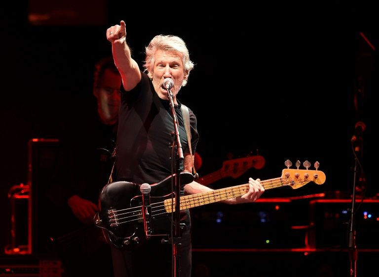 Roger Waters slams US media for not covering the anti-Israel movement