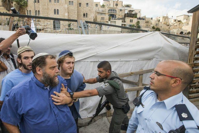 Israeli extremist leader arrested for allegedly threatening Jewish women dating Arab men