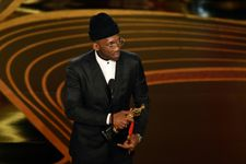 Controversial race drama 'Green Book' grabs top prize at Oscars