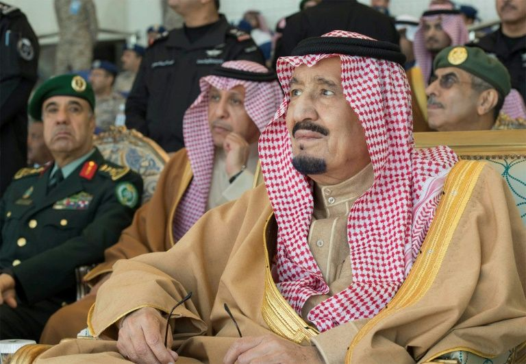 L'ONU élit l'Arabie Saoudite à la Commission des droits des femmes