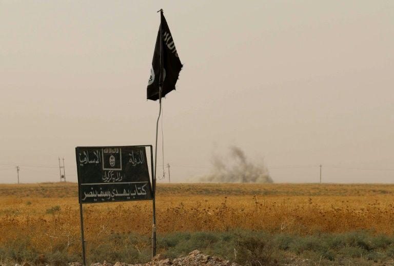 Deux Juifs convertis à l'islam ont rejoint l'Etat islamique en Syrie