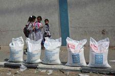 Des officiels israéliens urgent le gouvernement de fournir de l'aide à Gaza