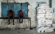 Britain reaffirms commitment to Palestinian refugees and pledges to fund UNRWA