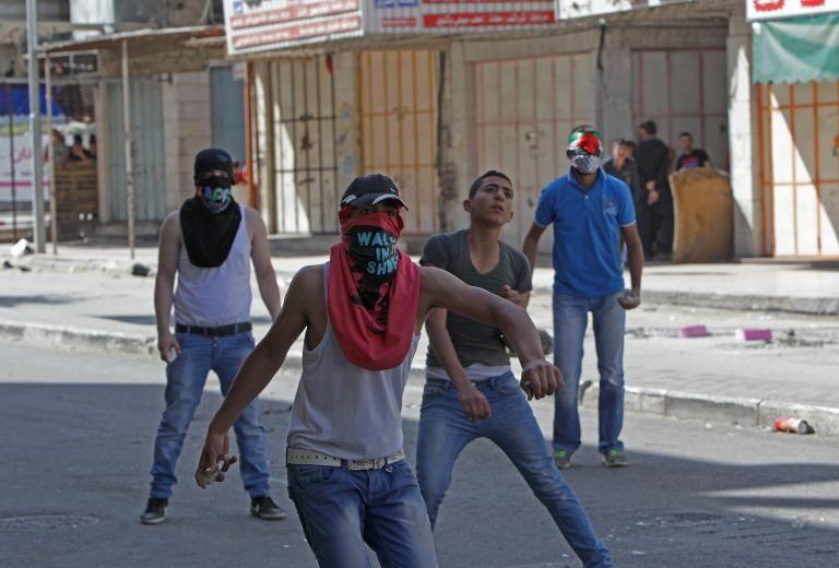 Cisjordanie: un Palestinien tué lors d'affrontements avec l'armée israélienne