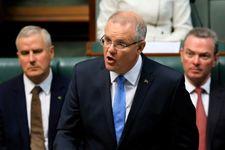 L'Australie se prépare à reconnaître Jérusalem comme capitale d'Israël